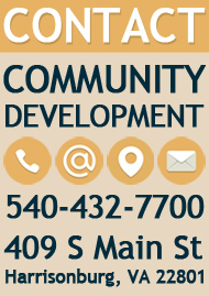 Contact Community Development