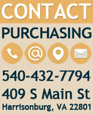 Contact Purchasing
